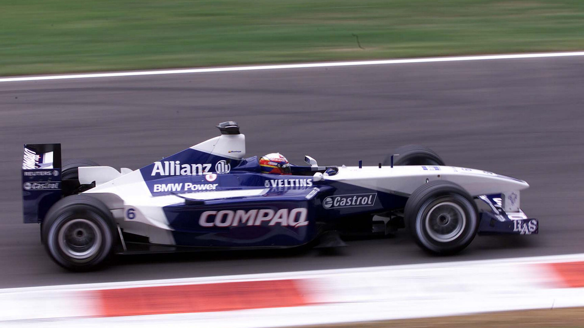 Williams fw23 photo - 8