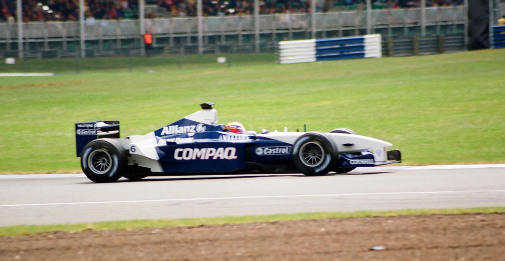 Williams fw23 photo - 9
