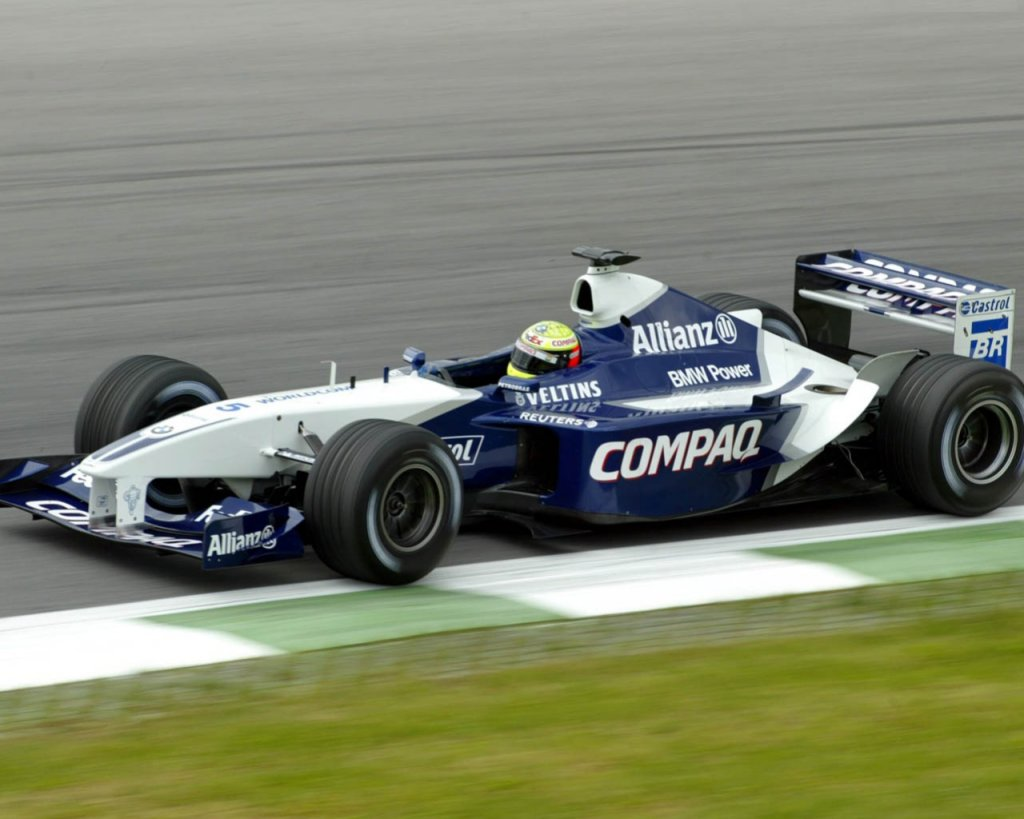 Williams fw24 photo - 1