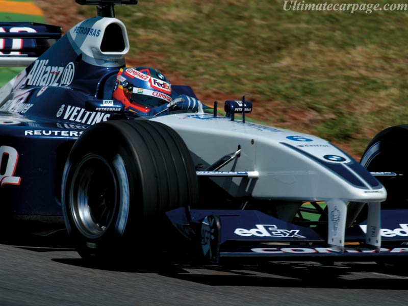 Williams fw24 photo - 10