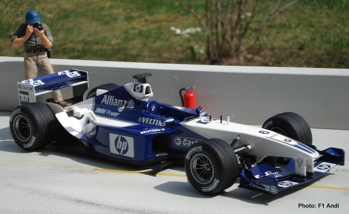 Williams fw24 photo - 2