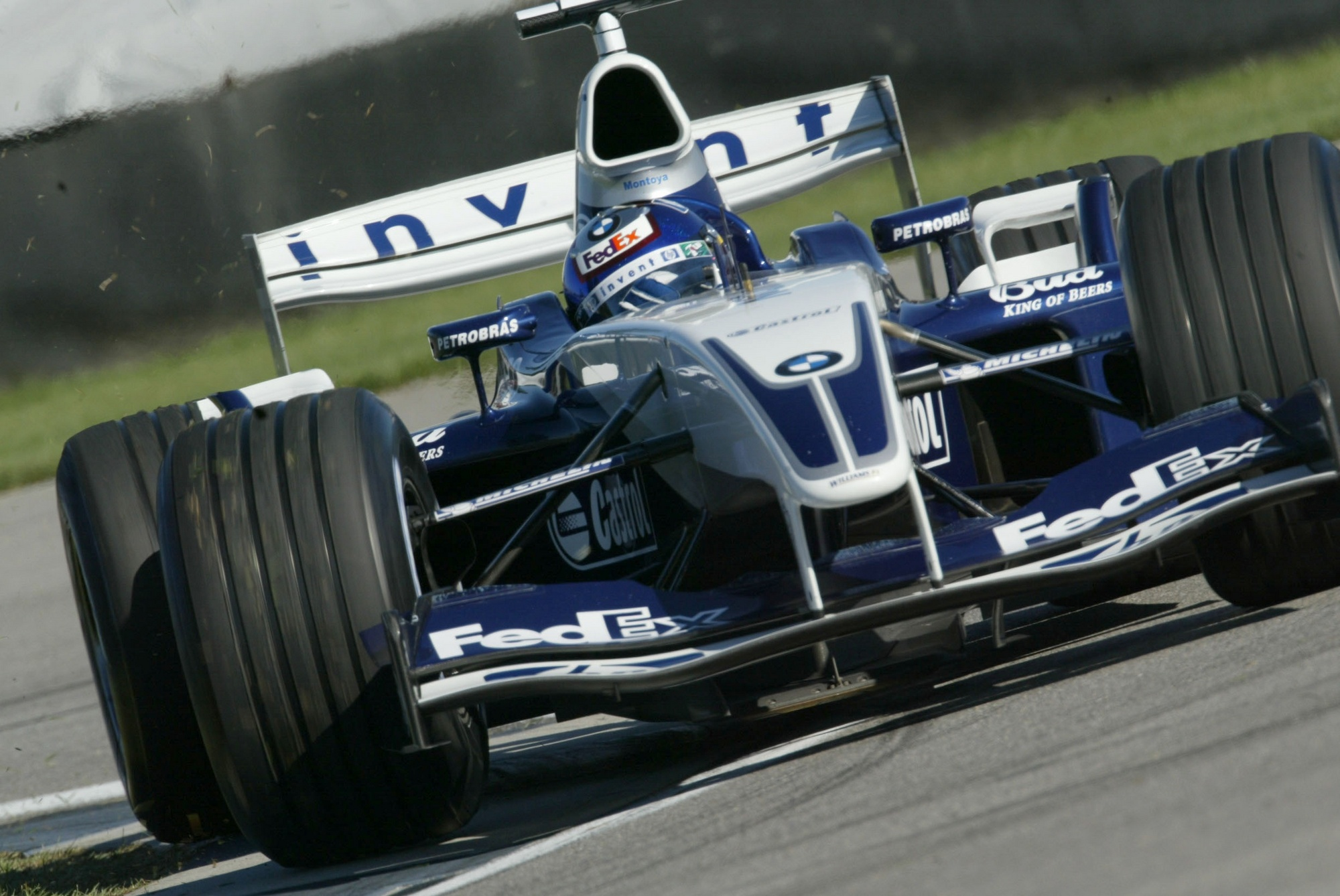 Williams fw24 photo - 3