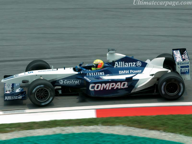 Williams fw24 photo - 4