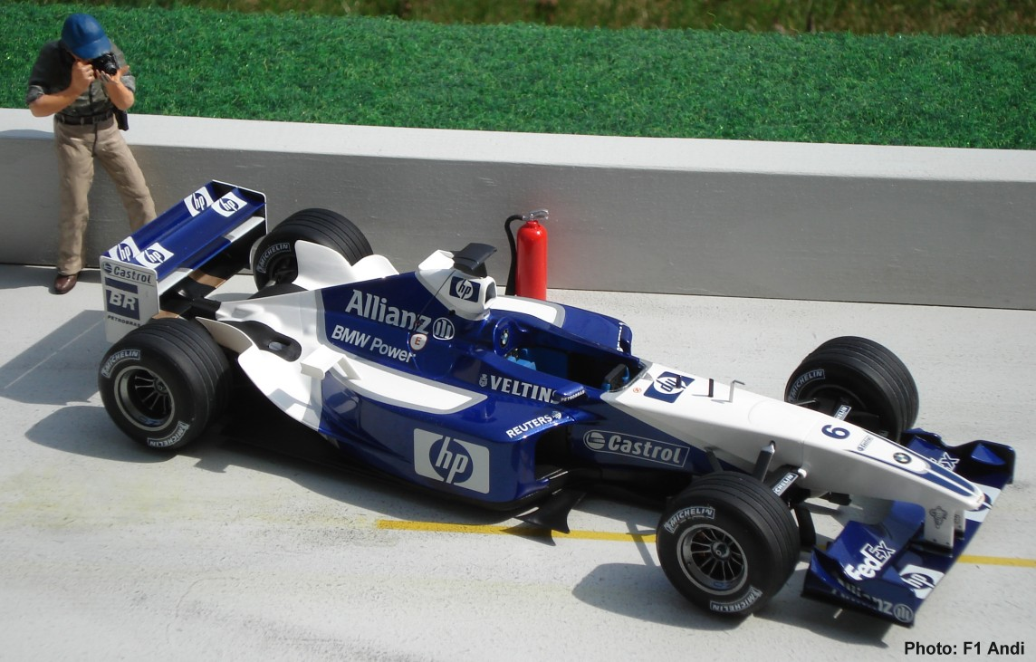 Williams fw24 photo - 5