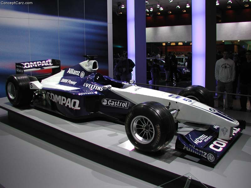 Williams fw24 photo - 6