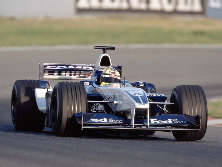 Williams fw24 photo - 7
