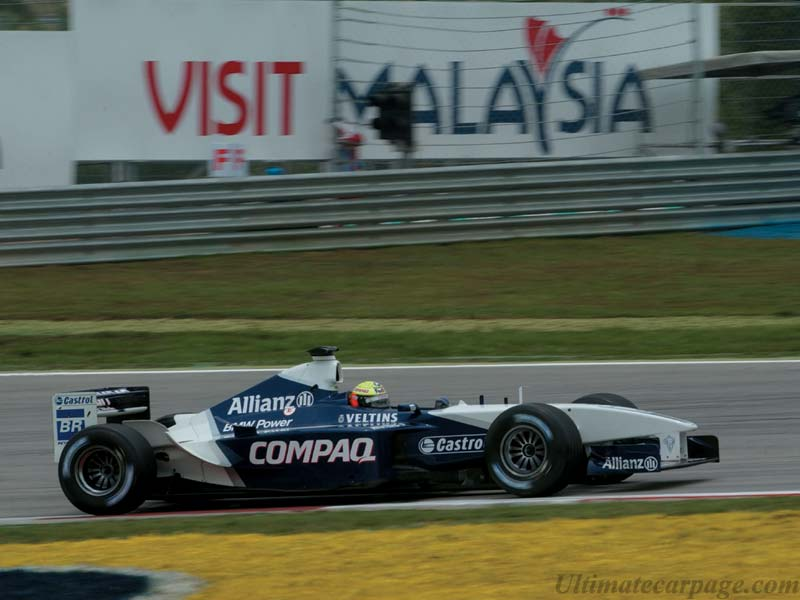 Williams fw24 photo - 9