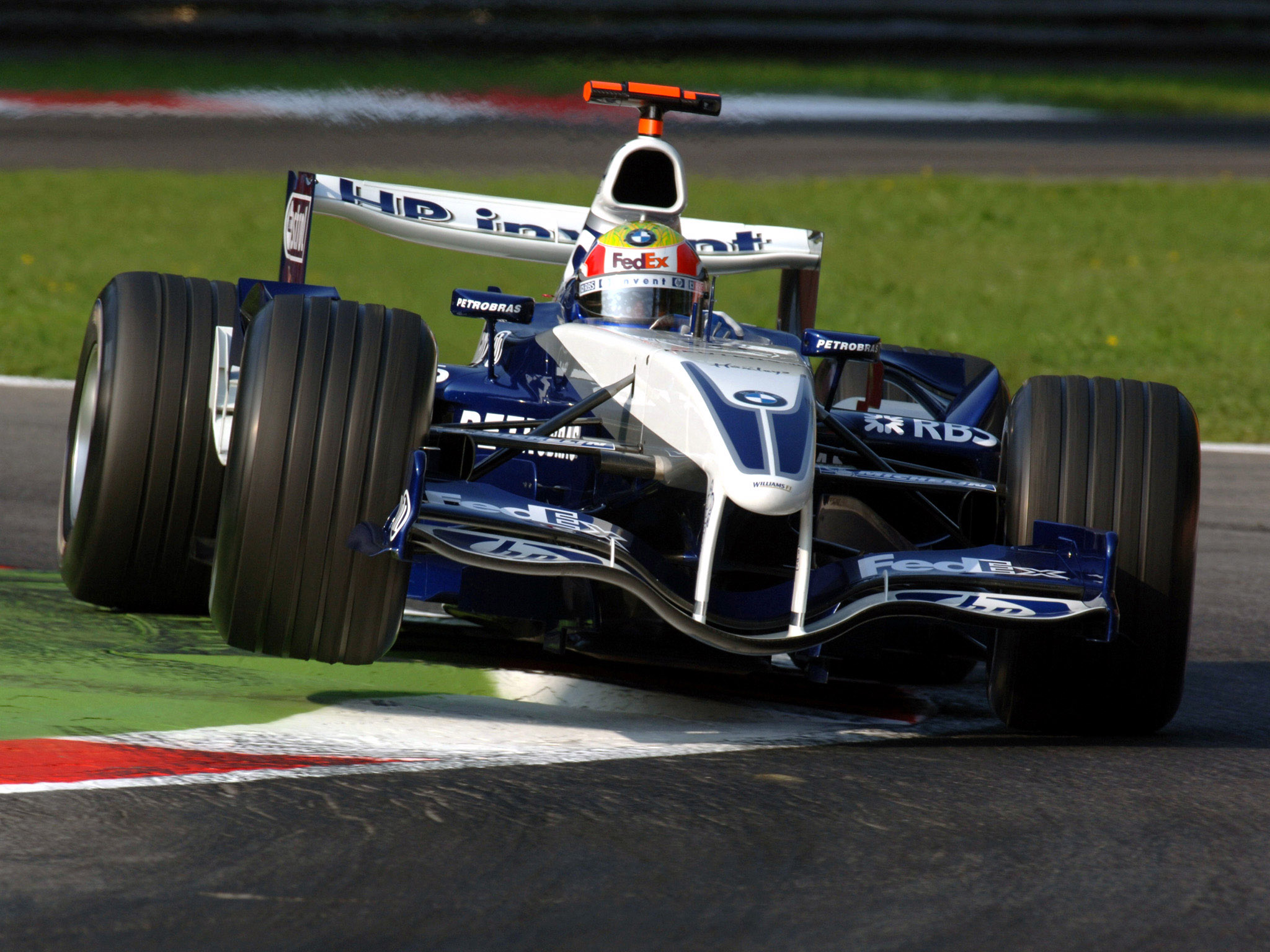Williams fw27 photo - 7