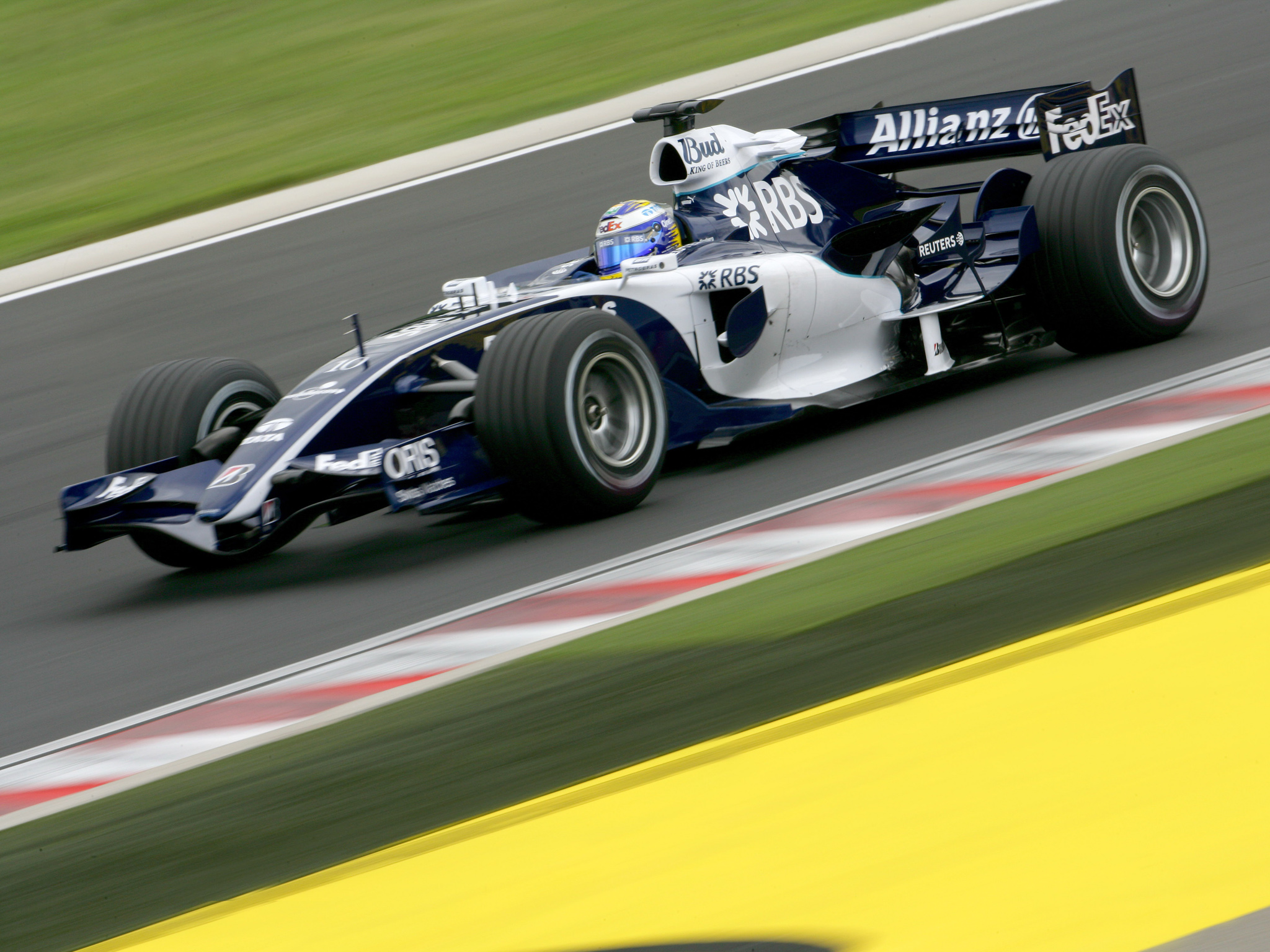 Williams fw28 photo - 10