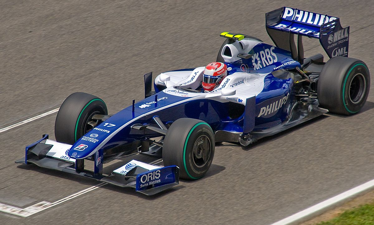 Williams fw31 photo - 3