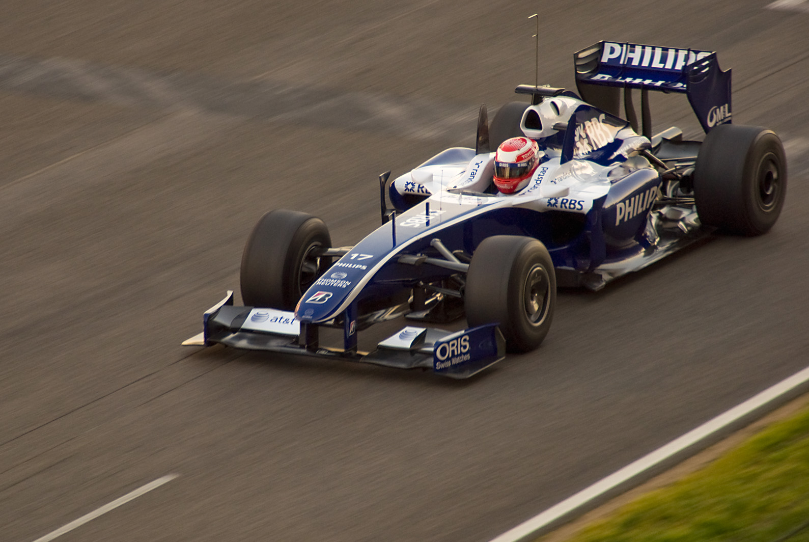 Williams fw31 photo - 5