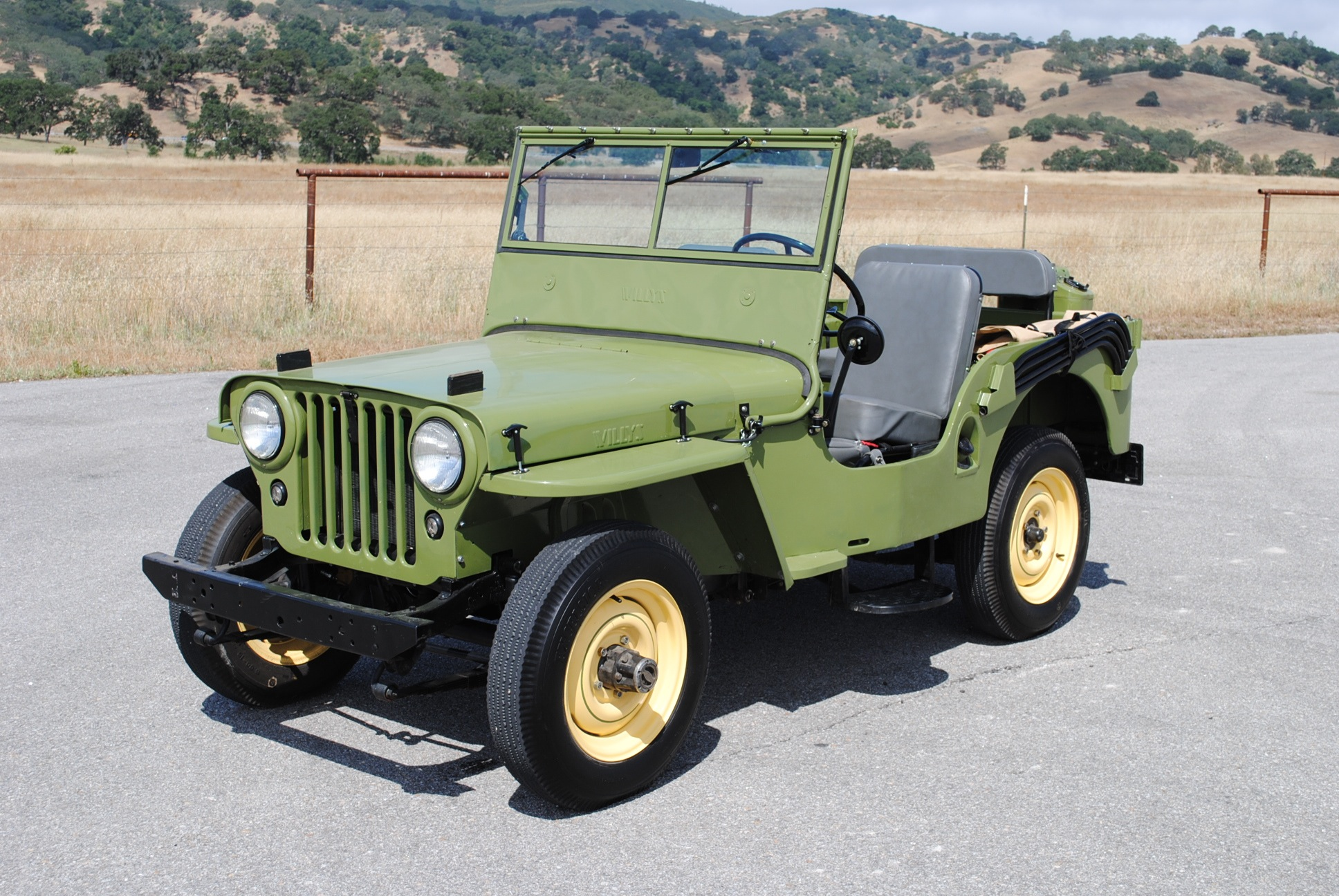 Willys 2 photo - 2