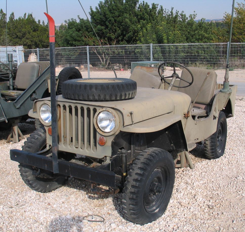 Willys 2 photo - 5