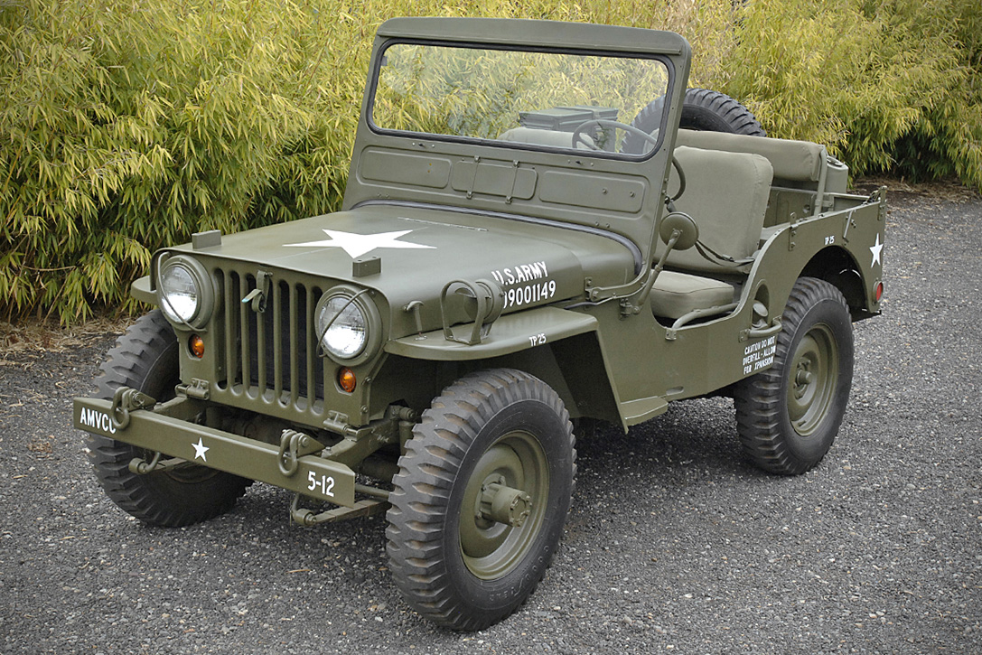 Willys 2 photo - 9