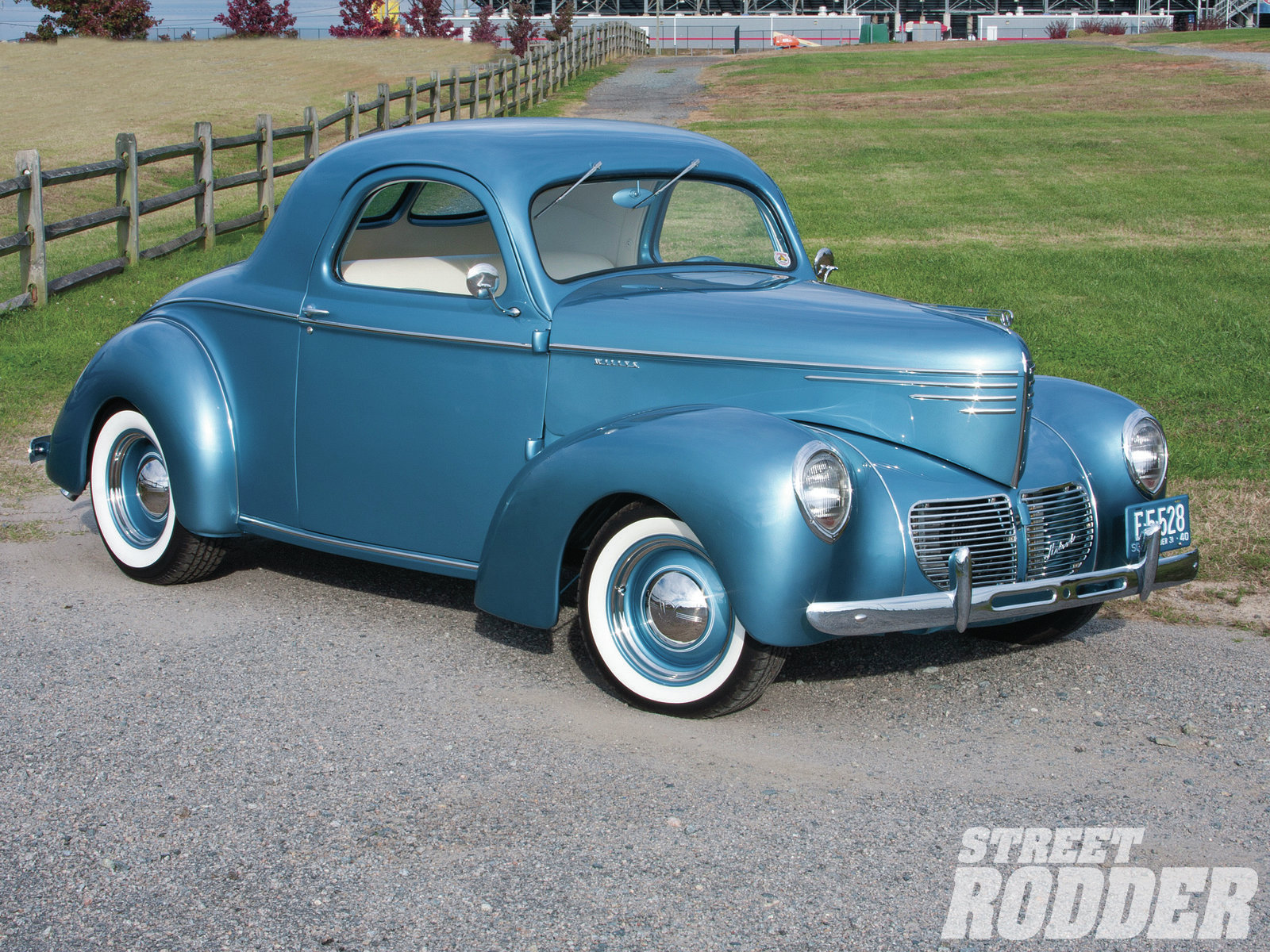 Willys coupe photo - 5