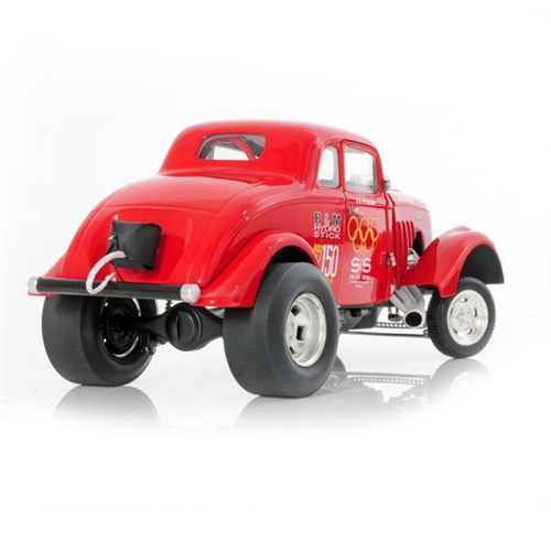 Willys dragster photo - 9