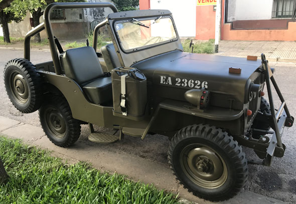 Willys Hurricane Photo And Video Review Comments