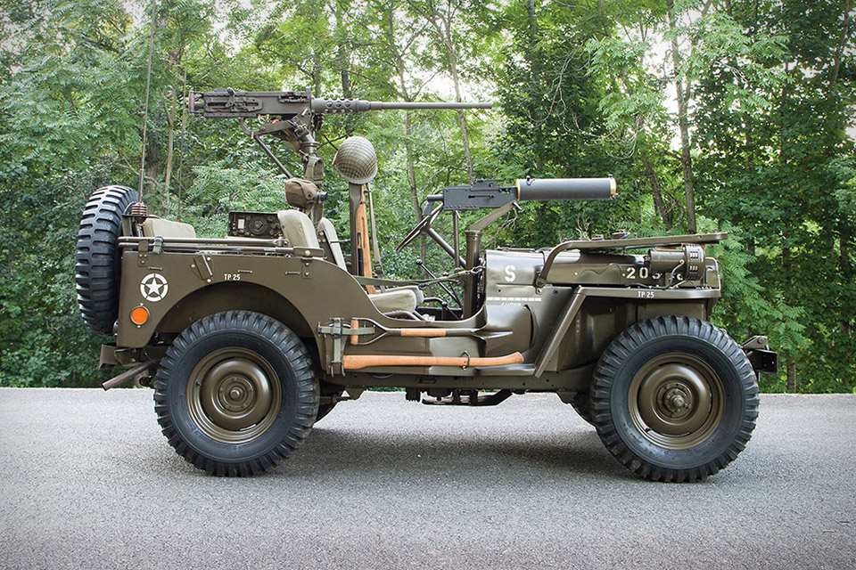 Willys m photo - 6