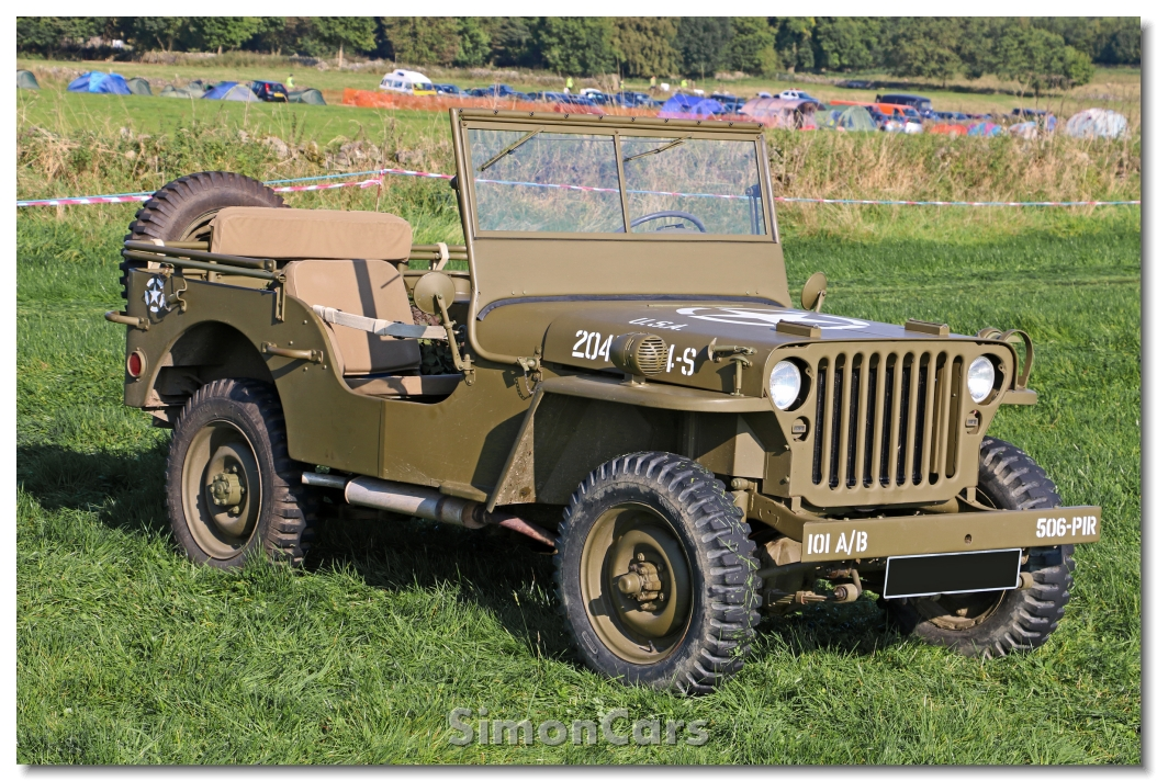 Willys mb photo - 10