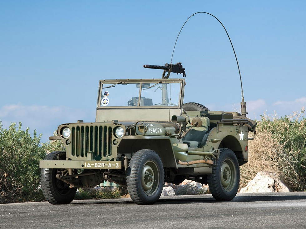 Willys mb photo - 9