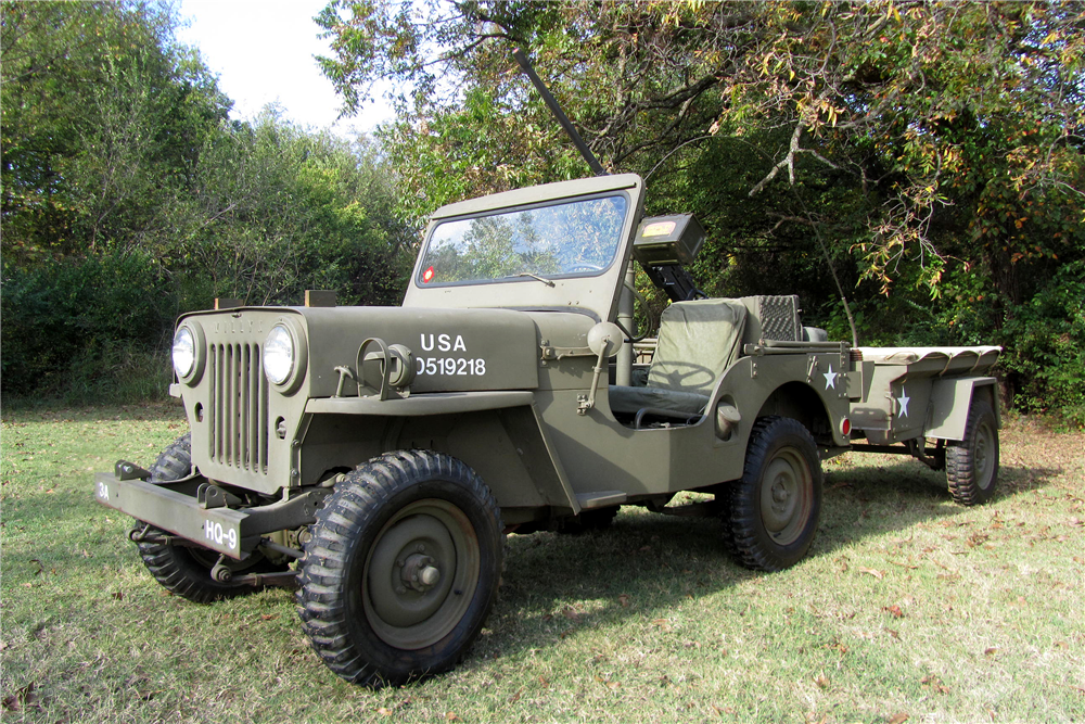 Willys military photo - 7