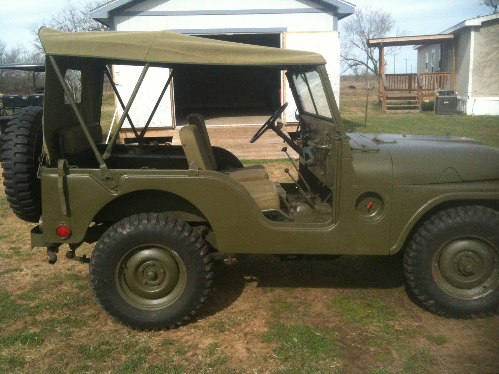 Willys military photo - 8