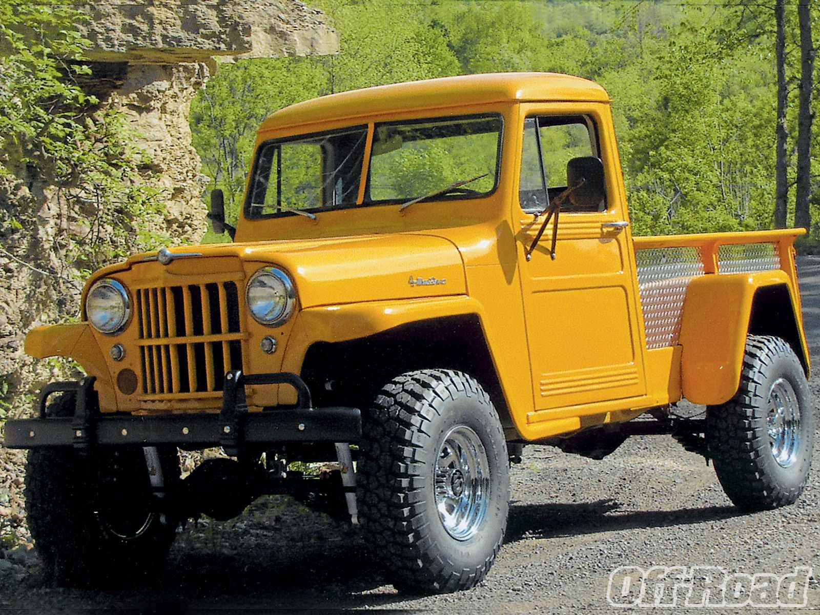 Willys overland photo - 1