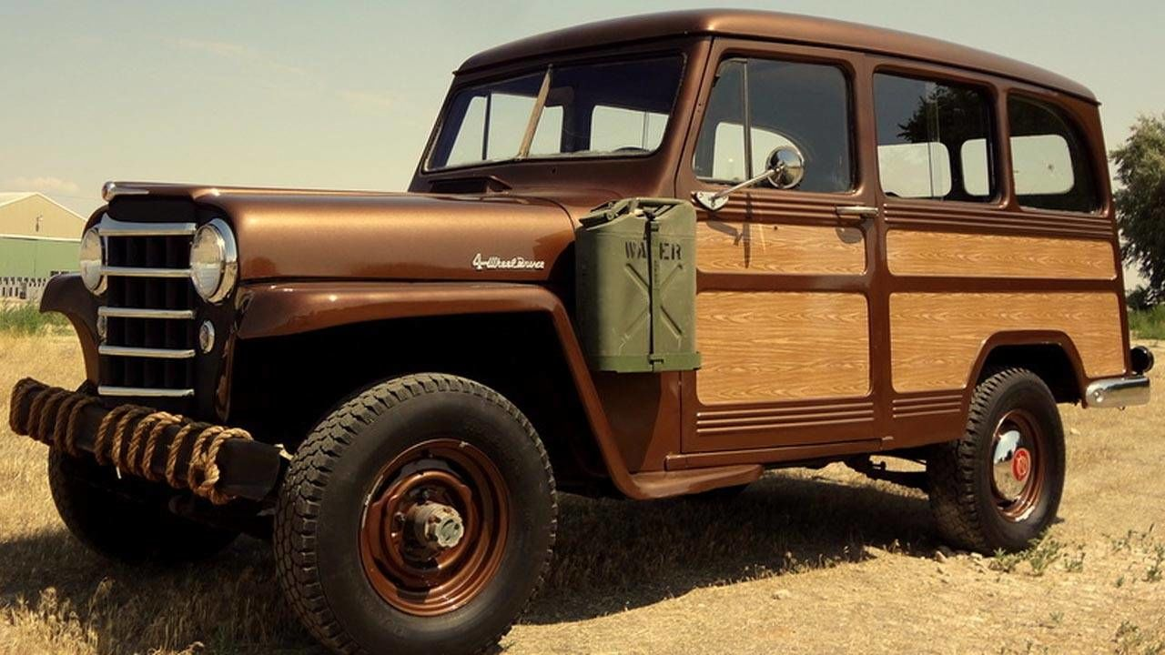 Willys overland photo - 4
