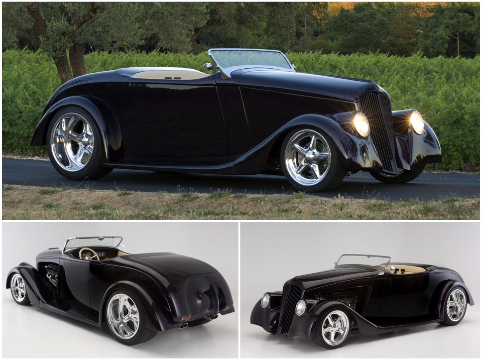 Willys roadster photo - 2