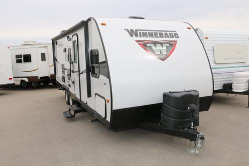 Winnebago mini photo - 10