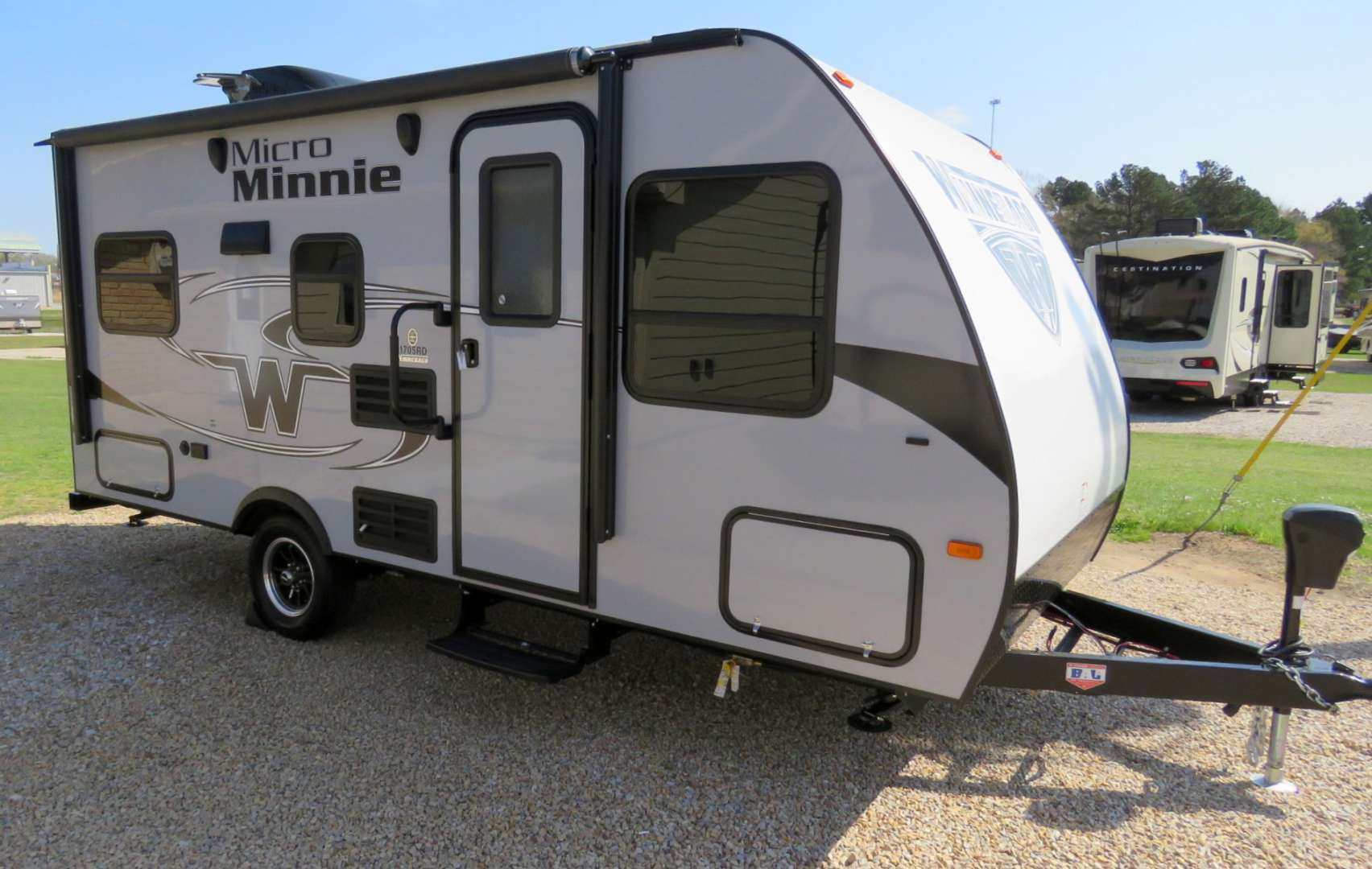 Winnebago minnie photo - 2