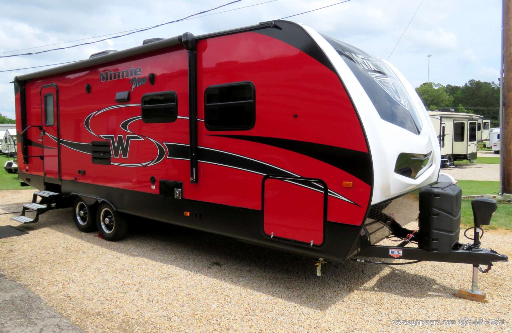 Winnebago minnie photo - 3
