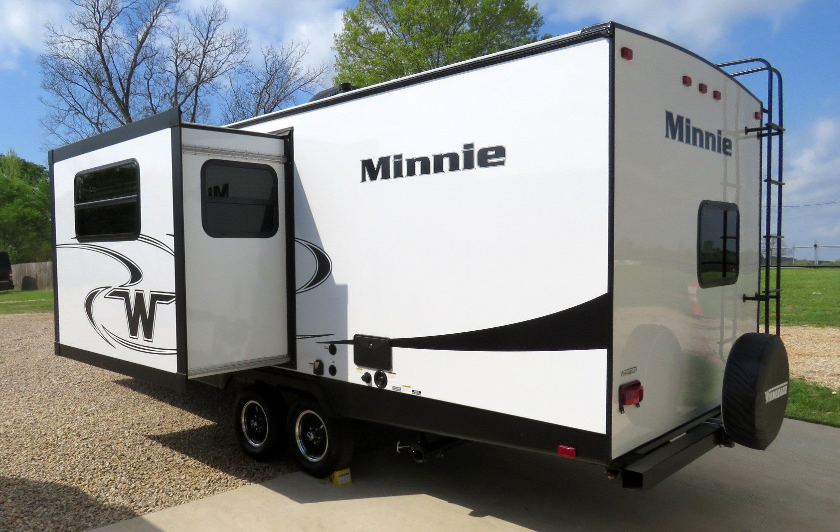Winnebago minnie photo - 4