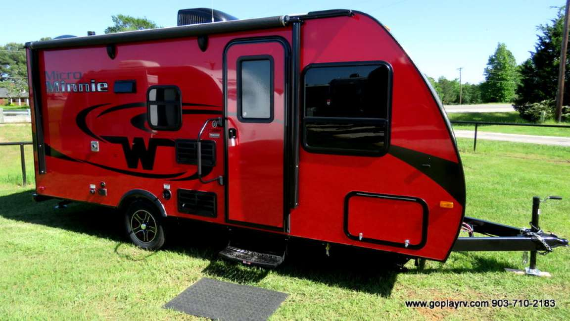 Winnebago minnie photo - 7