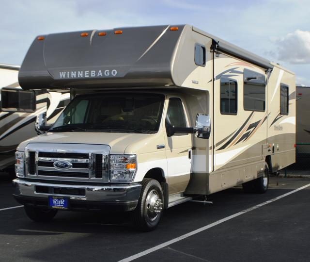 Winnebago minnie photo - 8