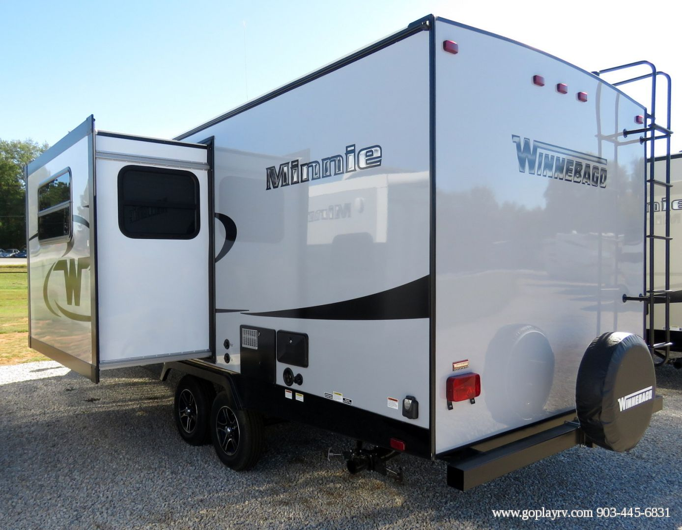 Winnebago minnie photo - 9