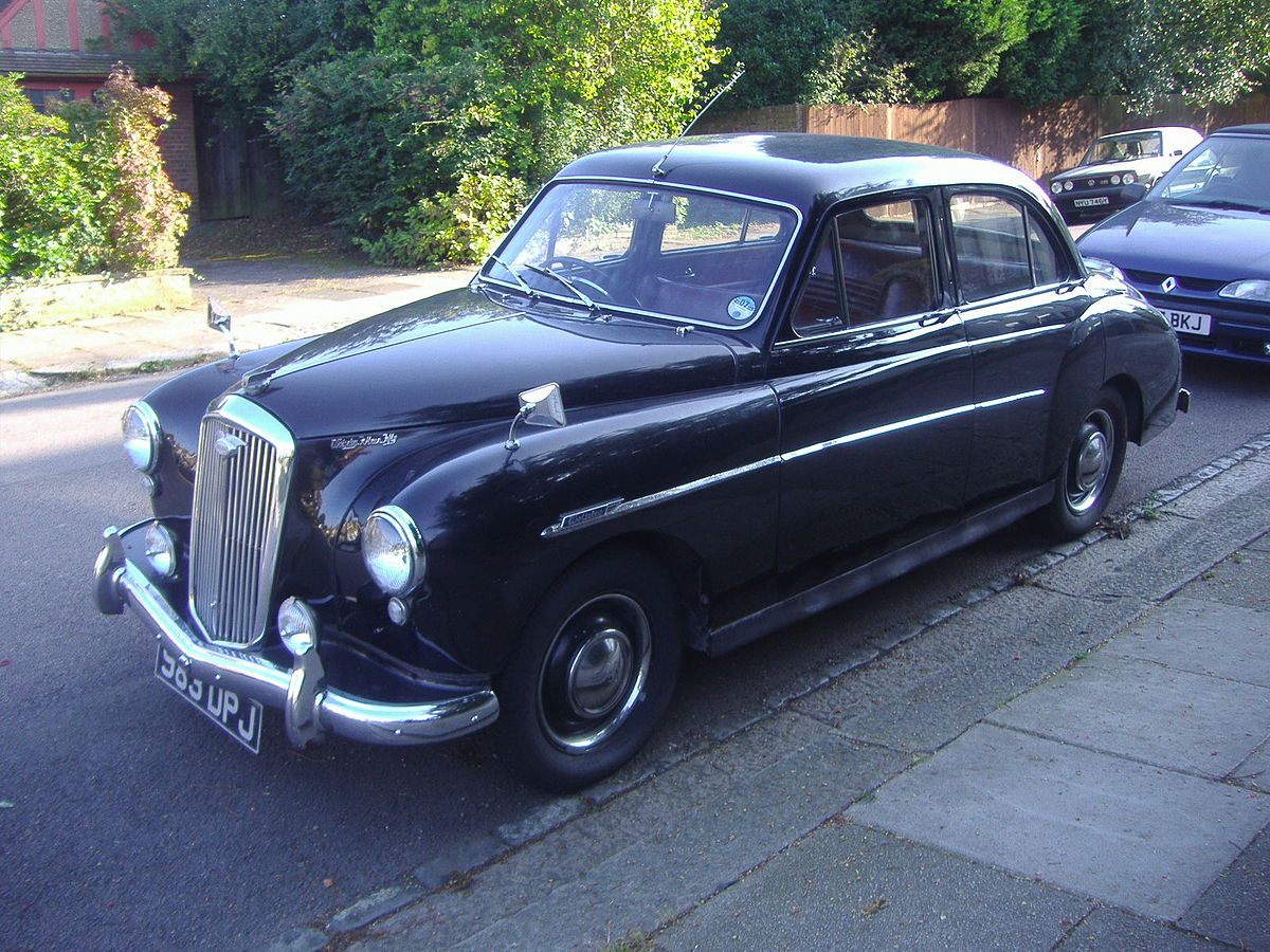 Wolseley 15 photo - 5
