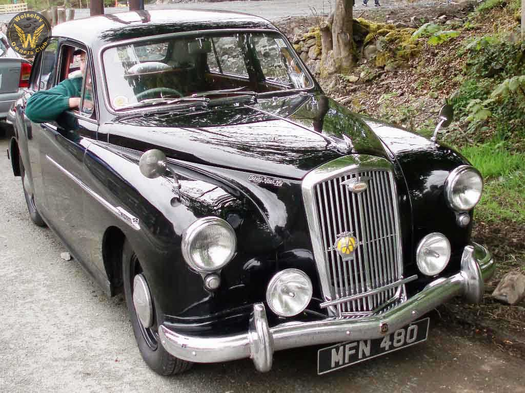Wolseley 15 photo - 7