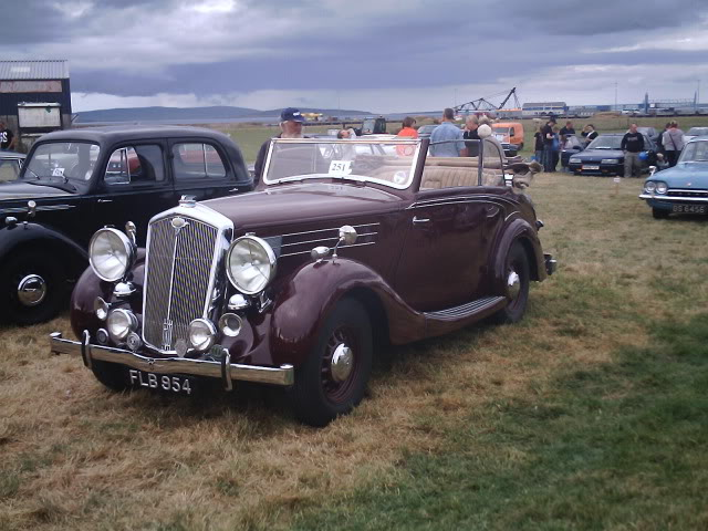 Wolseley 25 photo - 4