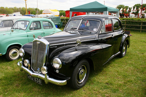 Wolseley 680 photo - 1
