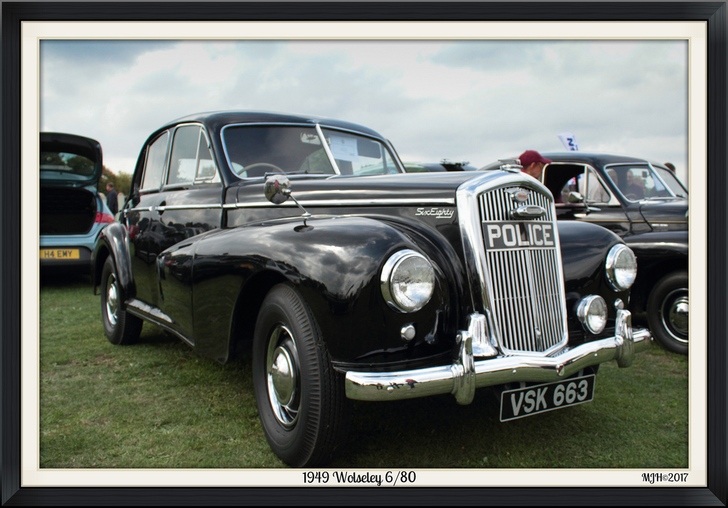 Wolseley 680 photo - 5