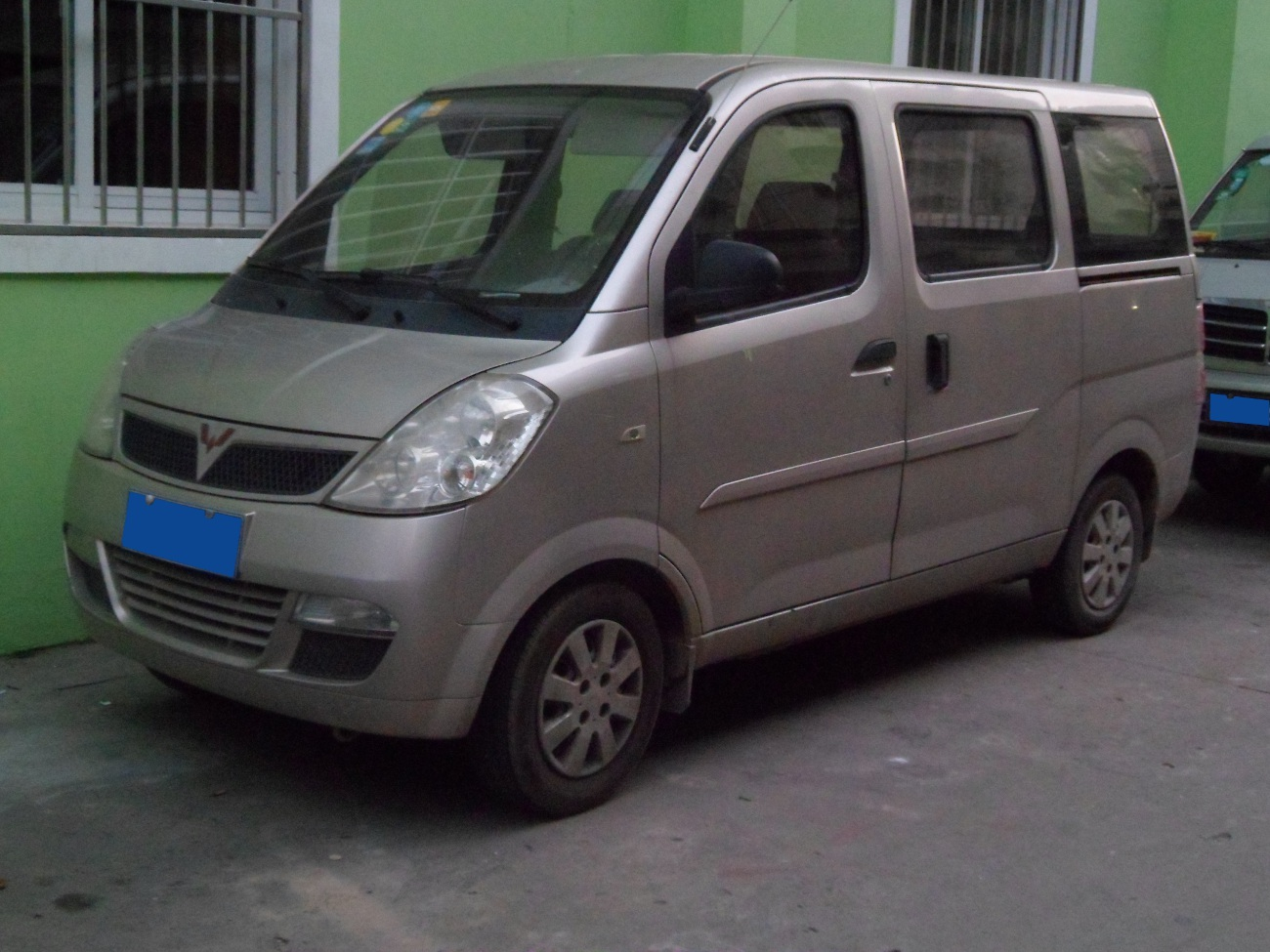 Wuling hongtu photo - 2