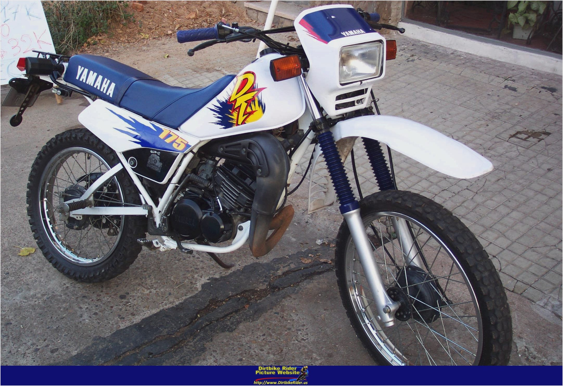 Yamaha 175 photo - 10