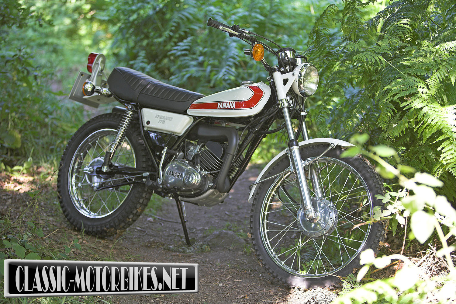 Yamaha 175 photo - 8