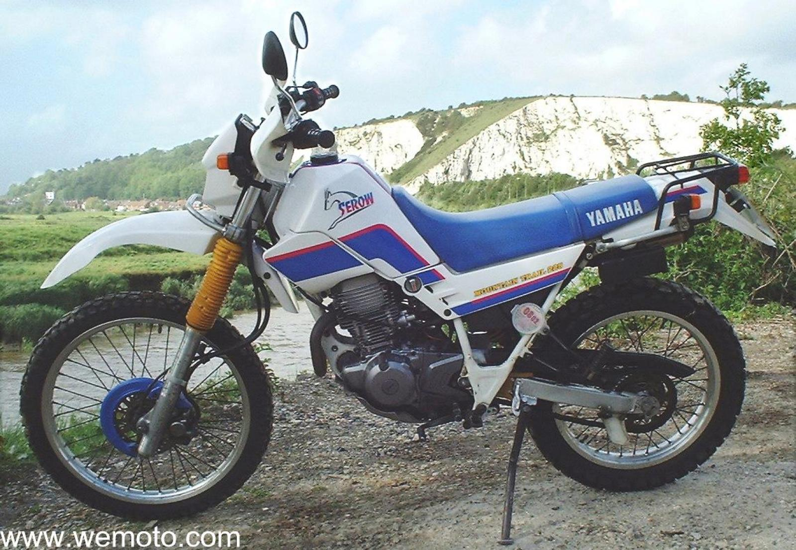 Yamaha 225 photo - 3