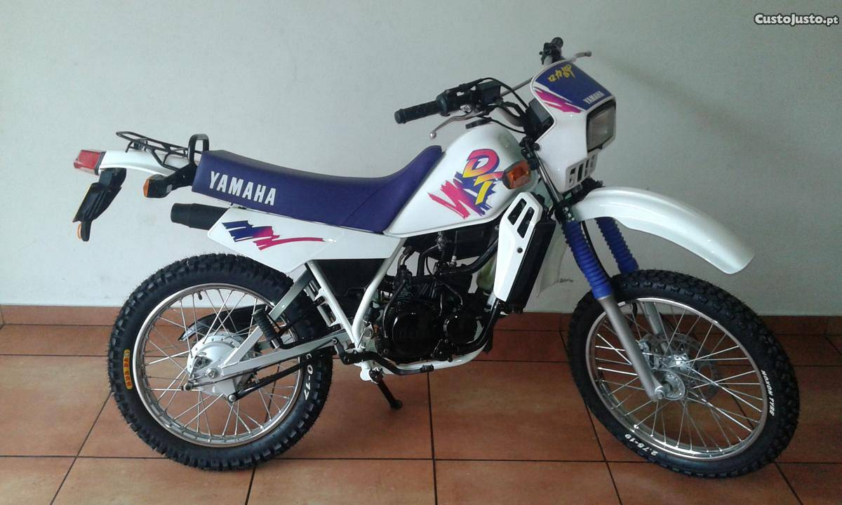 Yamaha 50 photo - 7