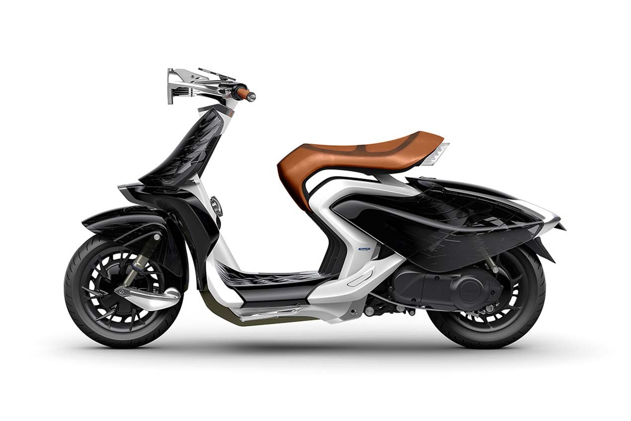 Yamaha concept photo - 3