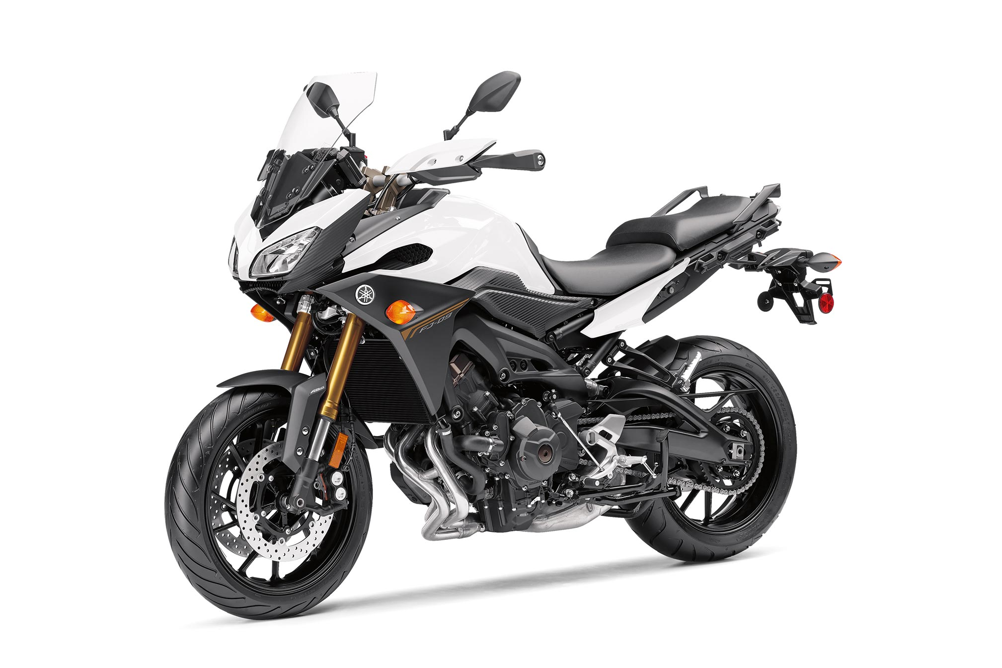 Yamaha fj photo - 8