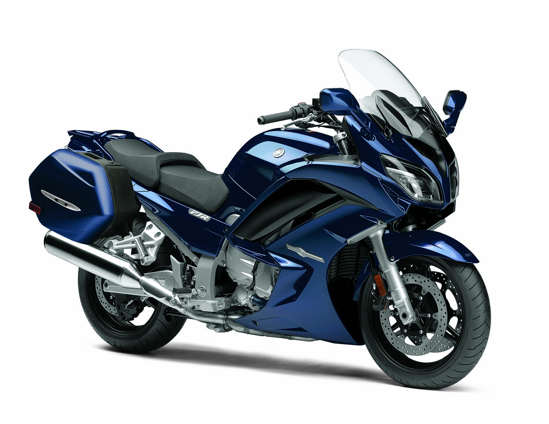 Yamaha fjr photo - 8