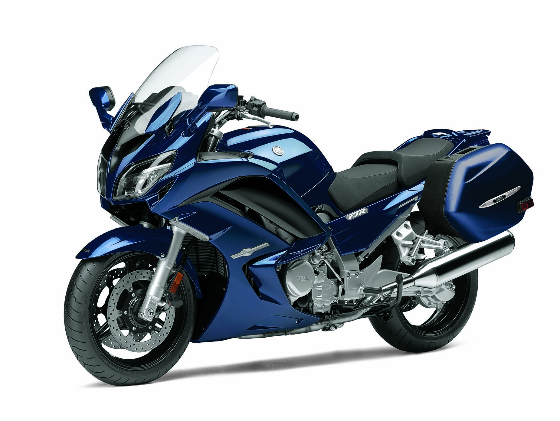 Yamaha fjr1300a photo - 10